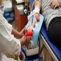 Et si cet été vous faisiez un don... de sang