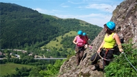 Bussang : une rando-ferrata, unique dans les Vosges !