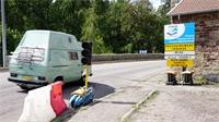 Darney : 183 000 euros pour réparer la RD 164