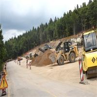 Col de la schlucht : où en sont les travaux ?