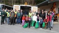 Vosges le plus beau est avenir, une opération concrète pour agir sur notre environnement