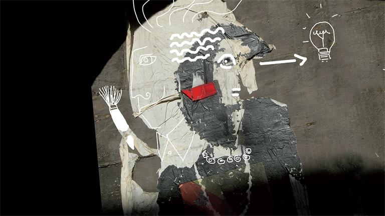 18eme biennale de Peinture