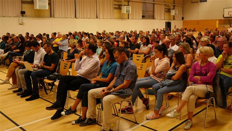 Collège de Vagney : le Département répond aux questions des parents d'élèves