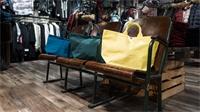 Quand l'Elysée vend des sacs «made in Vosges»!