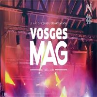 Le Vosges Mag #2 est sorti!