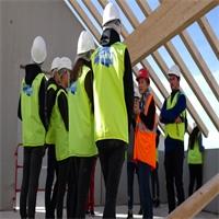 Col de la Schlucht : chantier ouvert au public