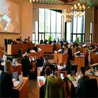 Unanimité sur les 51 rapports de la commission permanente