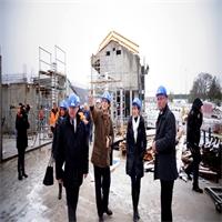 Xertigny : Une maison de retraite pensée pour le bien-être de ses occupants