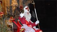 Les Vosges célèbrent Saint Nicolas