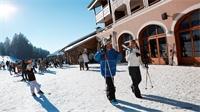 Ski alpin : La Bresse et Gérardmer ouvertes pour les vacances