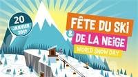 Fête du ski ce dimanche 20 janvier dans les stations vosgiennes