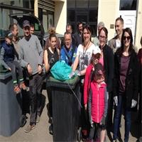 Nettoyage de printemps à Dignonville : un exemple à suivre