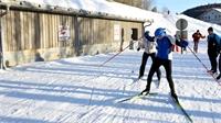 Vidéo : quel avenir pour le ski nordique dans les Vosges ?