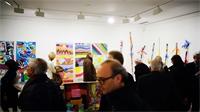 Exposition « Tête de l'Art – saison 5 » : une initiative haute en couleurs
