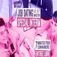 Speed dating pour trouver un job