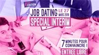 Speed dating pour trouver un job