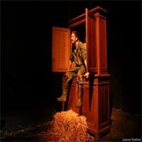 L'Autour, un théâtre itinérant qui se discute...
