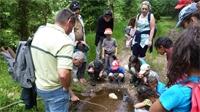 Eloyes: fête de l'eau et de la rivière les 1er et 2 juin