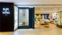 Blanc des Vosges : Nouvelle boutique à Hong Kong