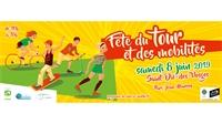 Fête le Tour de Saint-Dié !