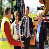 Biomasse : une expérimentation inédite