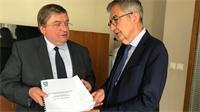 Hôpitaux d'Epinal et Remiremont : une étape significative est franchie