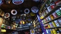 Diaporama : cabinets de curiosités et petits musées
