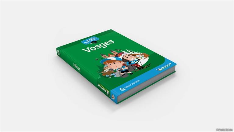 Un guide que pour les enfants !