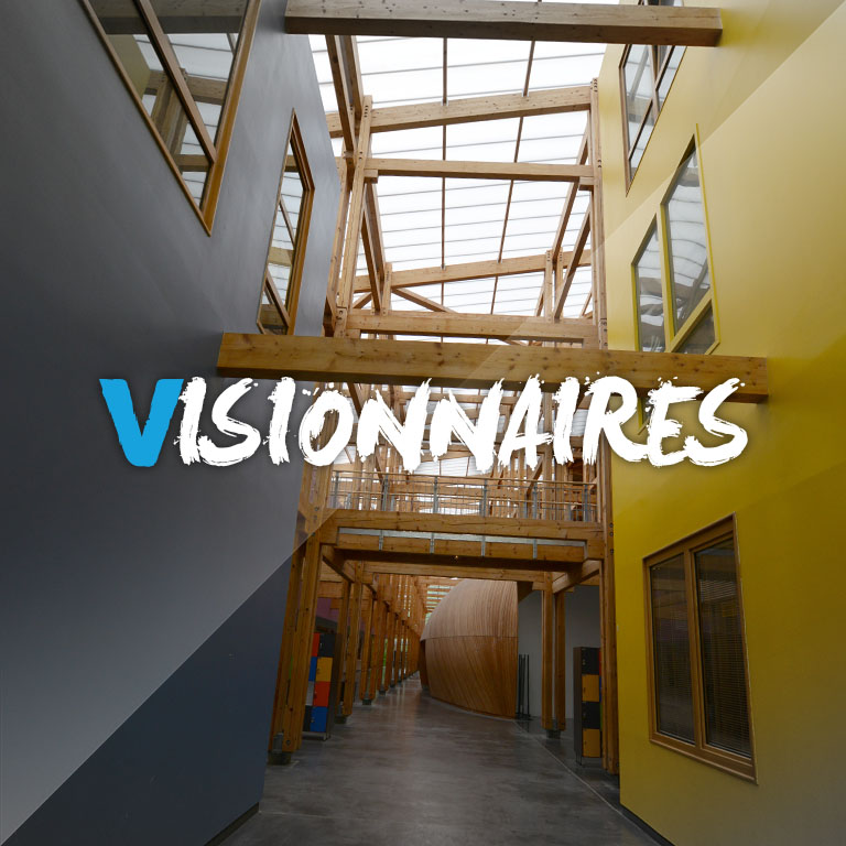 Visionnaires