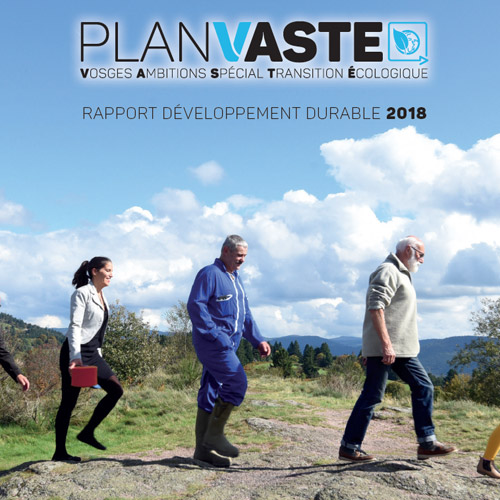 Rapport Développement Durable 2018