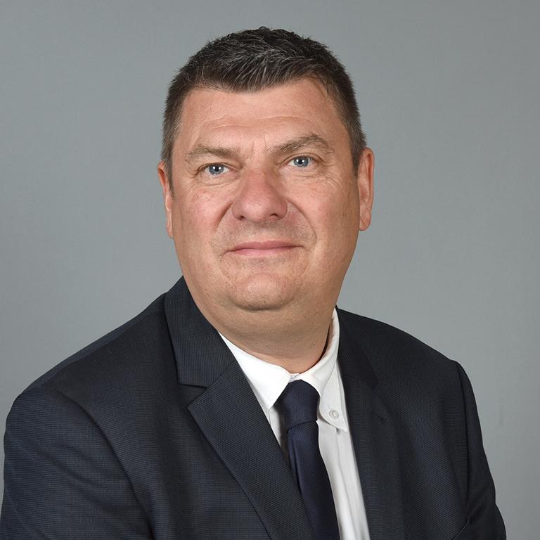 Benoît PIERRAT