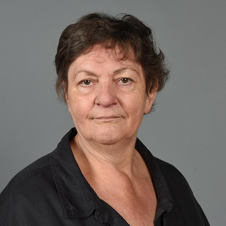 Roseline PIERREL