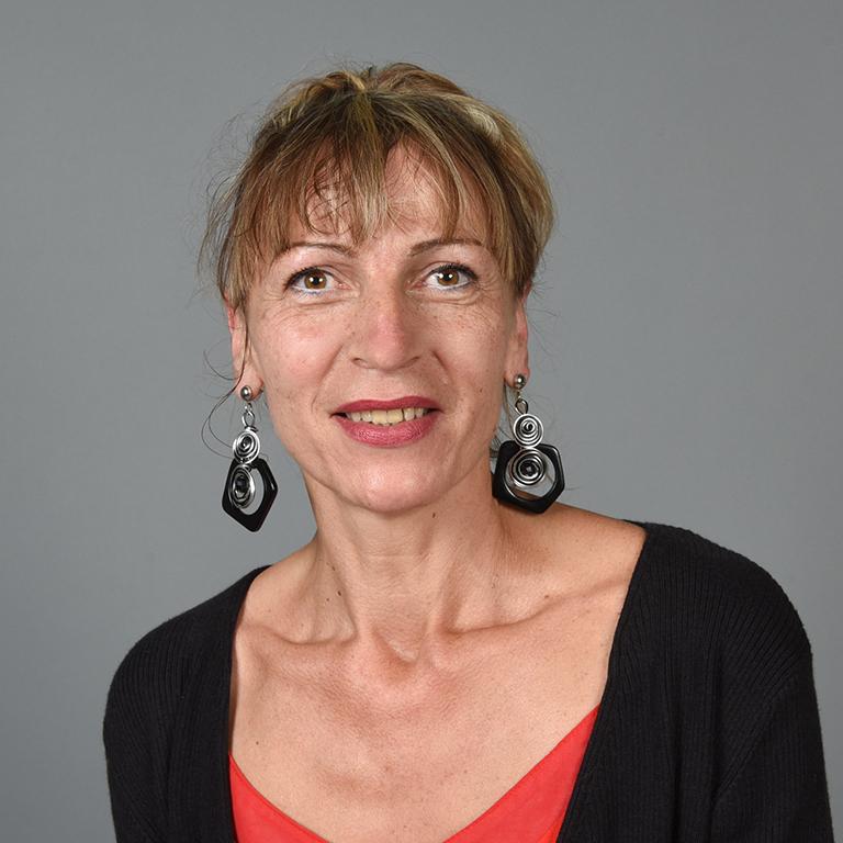 Sandrine PATARD