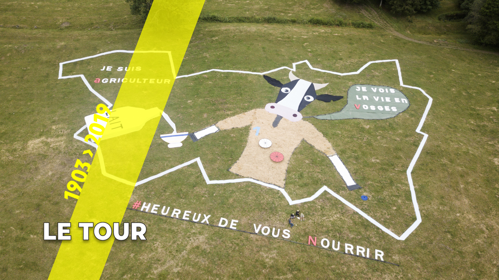 Tour de France : les animations du Département