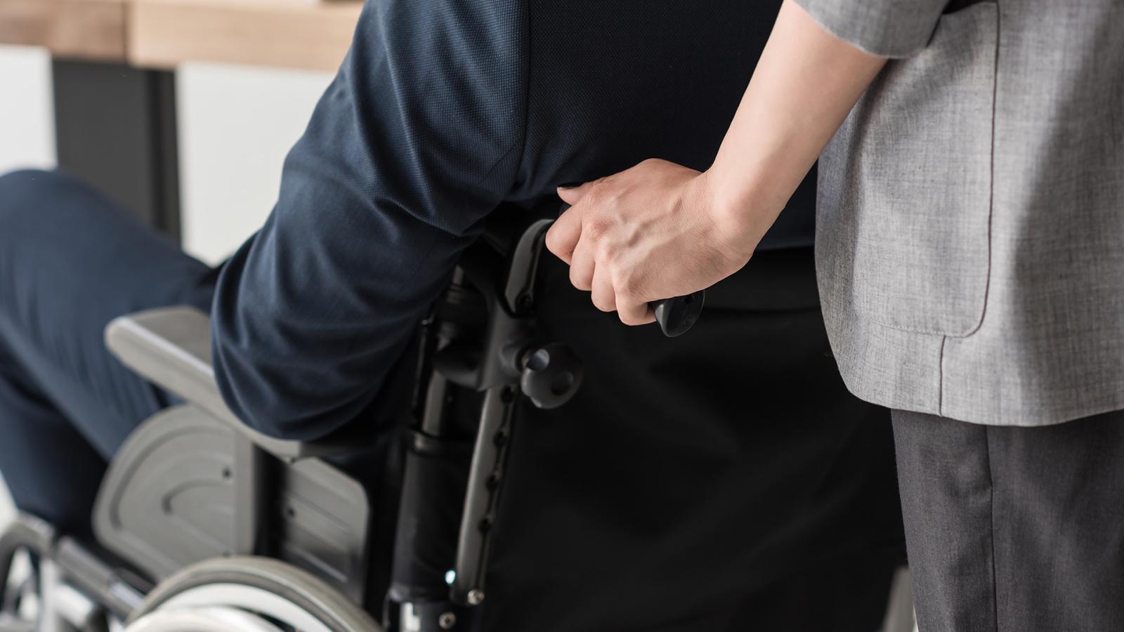 Accueil Familial Des Personnes Agees Et Des Adultes Handicapes Senior